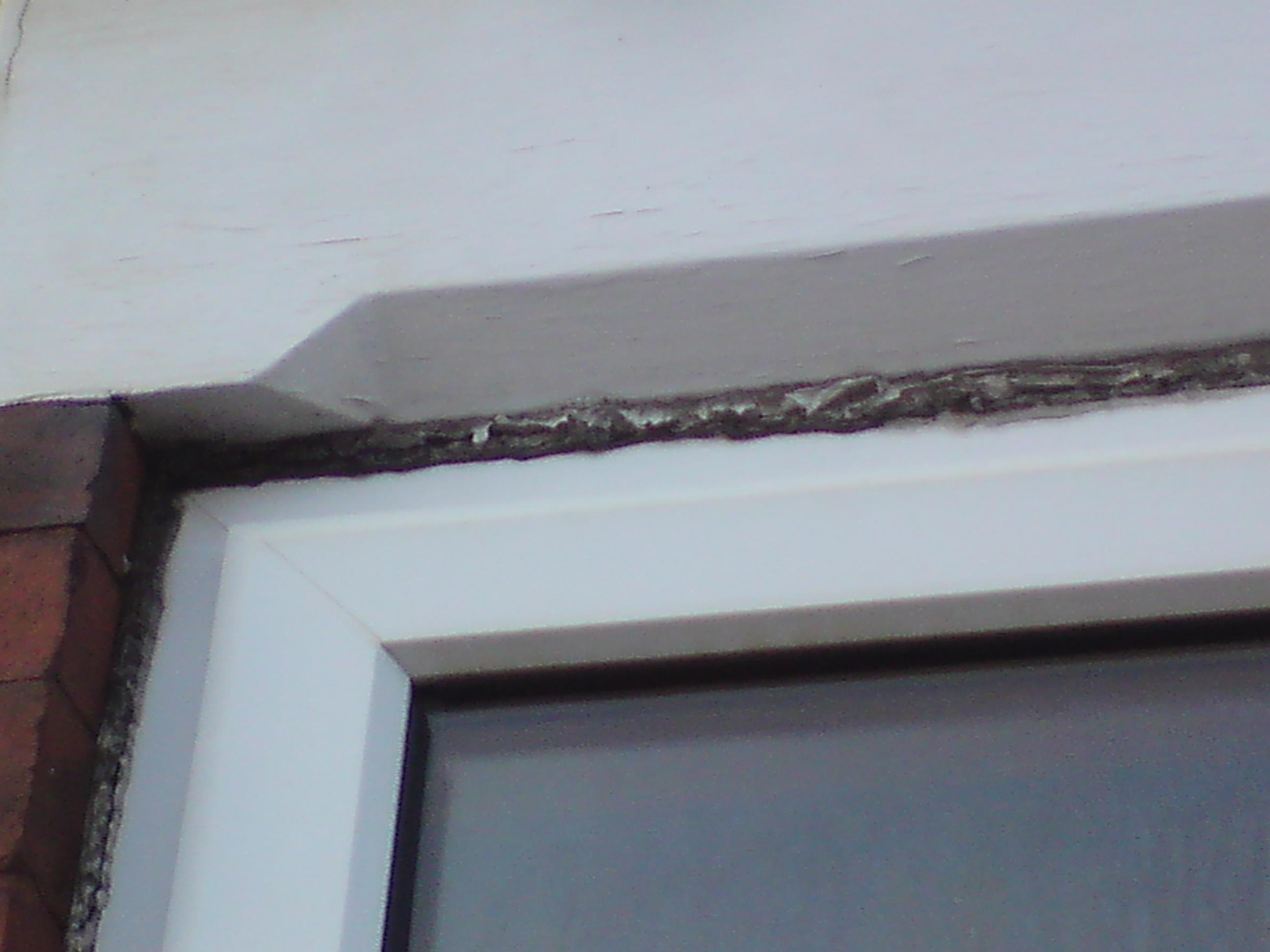 how to fix condensation between windows